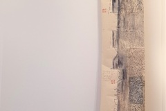 Artist's Book Prize 'Lost-Horizons:The timeline